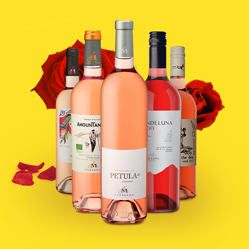 Hunters Hill Special - DWC Rosé  Lovers Pack (Dozen)