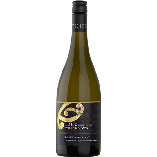 Tohu Whenua Awa 'Single Vineyard' Sauvignon Blanc 2018