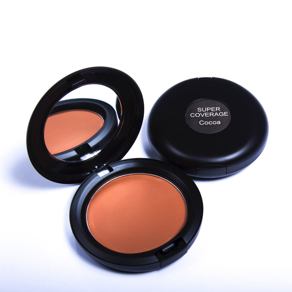 Cocoa Compact Powder
