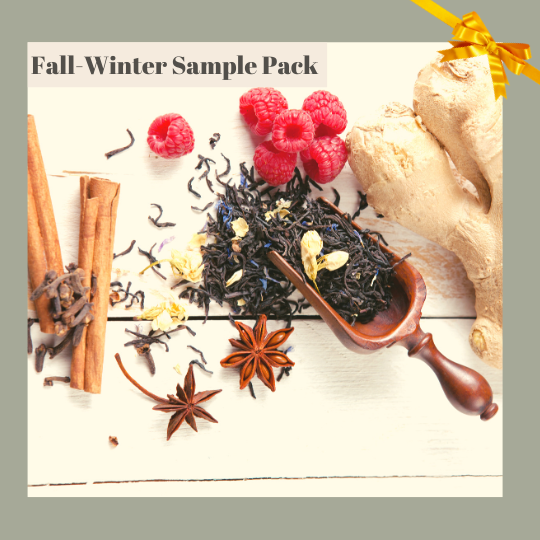 Fall-Winter Sample Pack