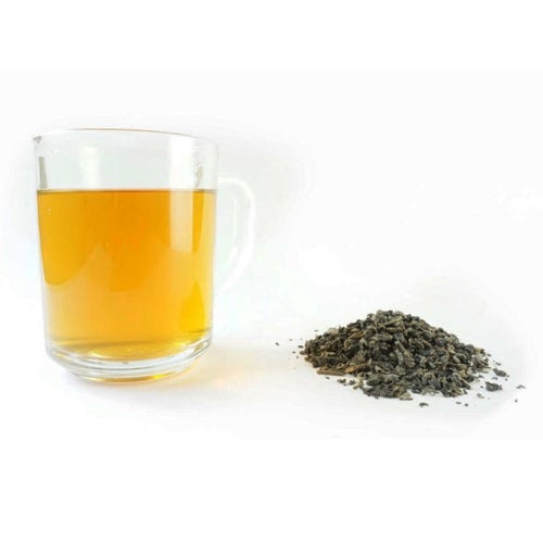 No. 7 Moroccan Mint Loose Tea