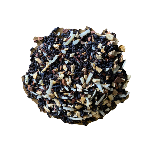 No. 16 Coco Chai Loose Tea