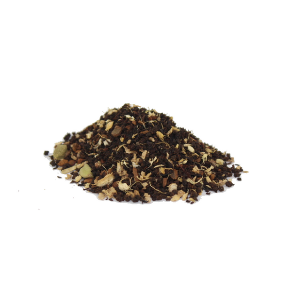 No. 6 Organic Masala Chai Loose Black Tea