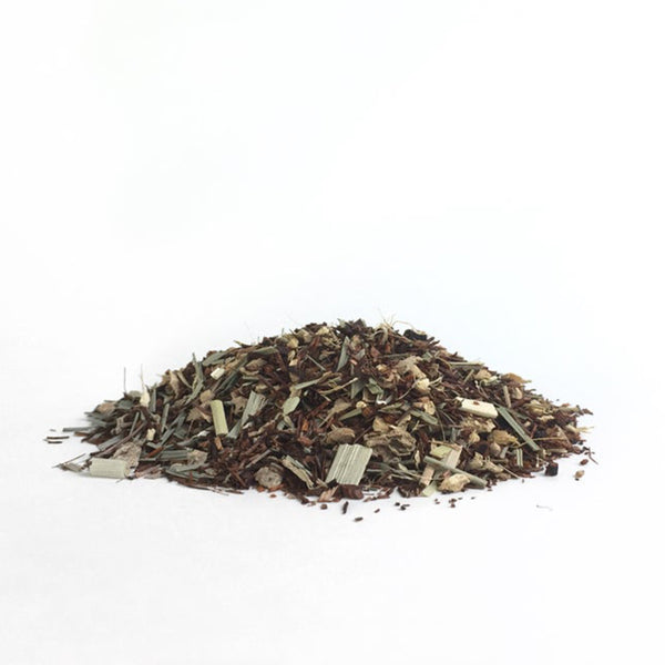 No. 9 Relax and Release Organic Rooibos Blend