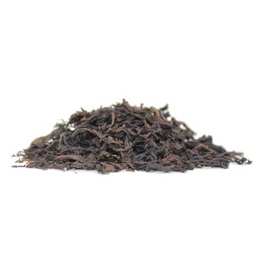 No. 4 Organic Oolong Qi Lan Loose Tea (USDA Organic & Fair Trade)