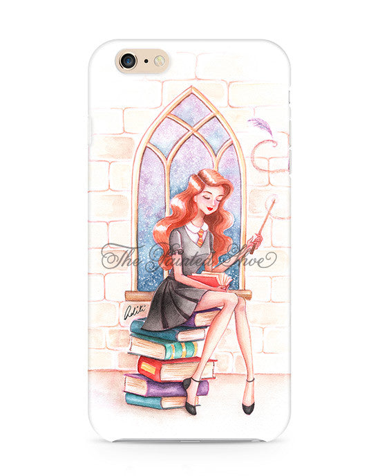 Brightest Witch iPhone 6/6S Plus Case