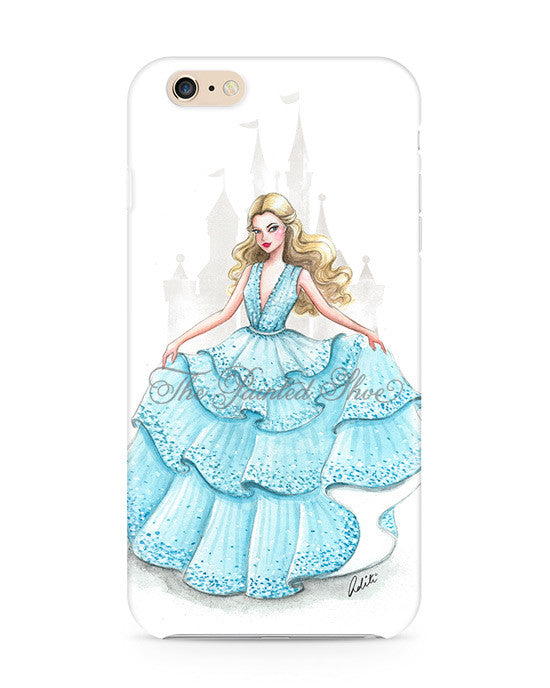 Hello Princess iPhone 6/6S Plus Case