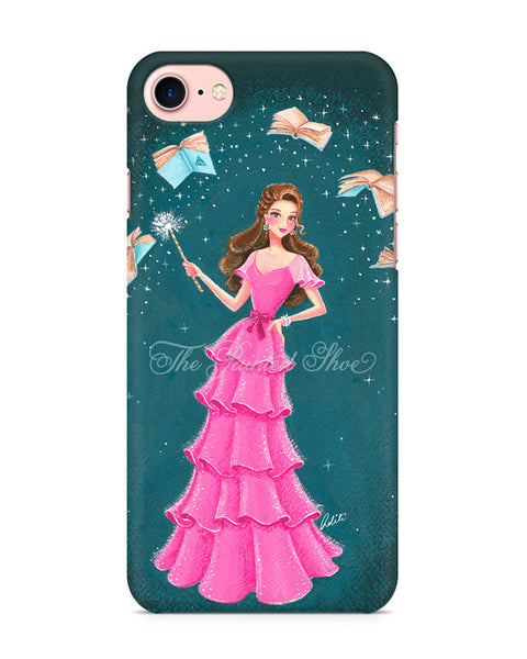She is Magic iPhone 7 Case