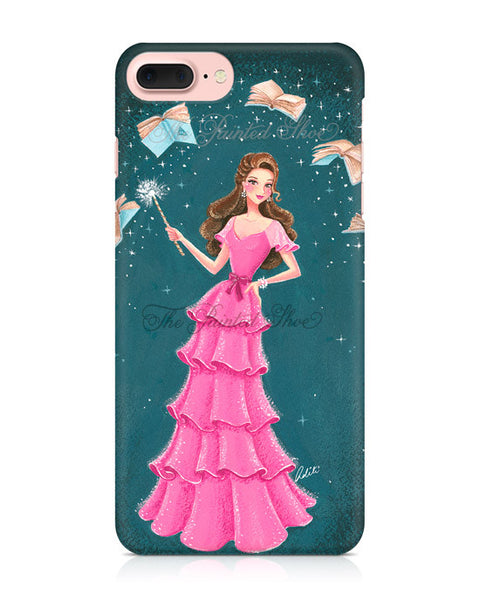 She is Magic iPhone 7 Plus Case