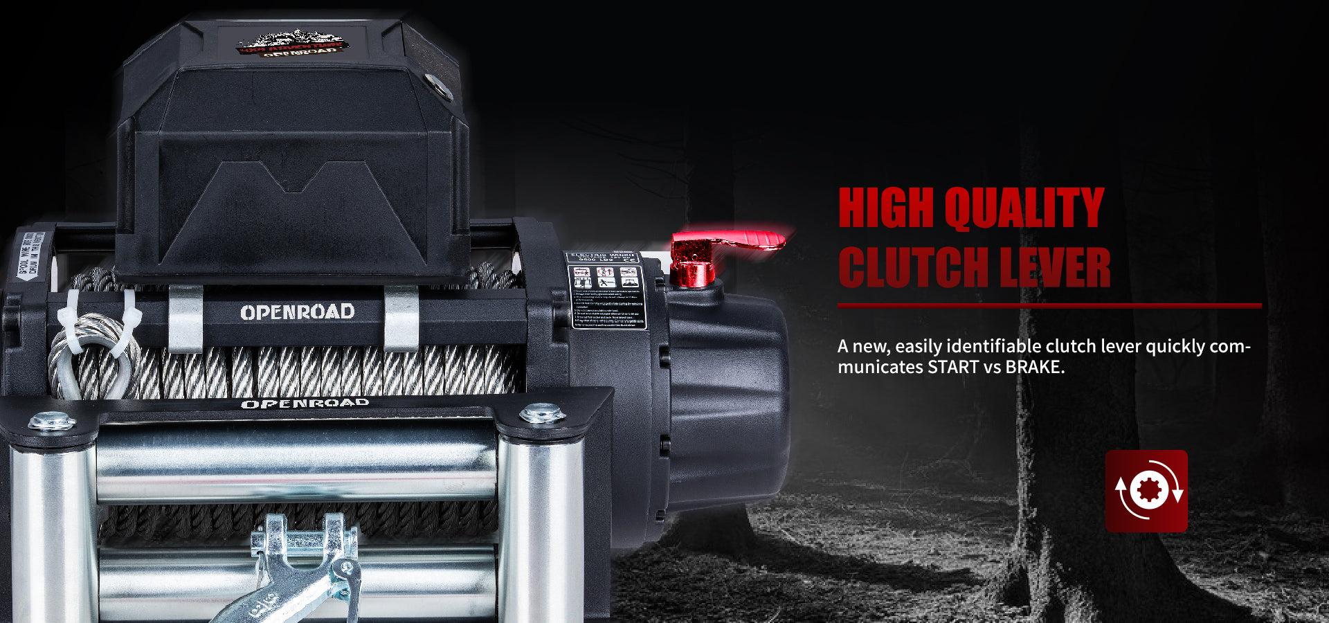openroad-9500lb-winch-panther-series1-with-steel-cable