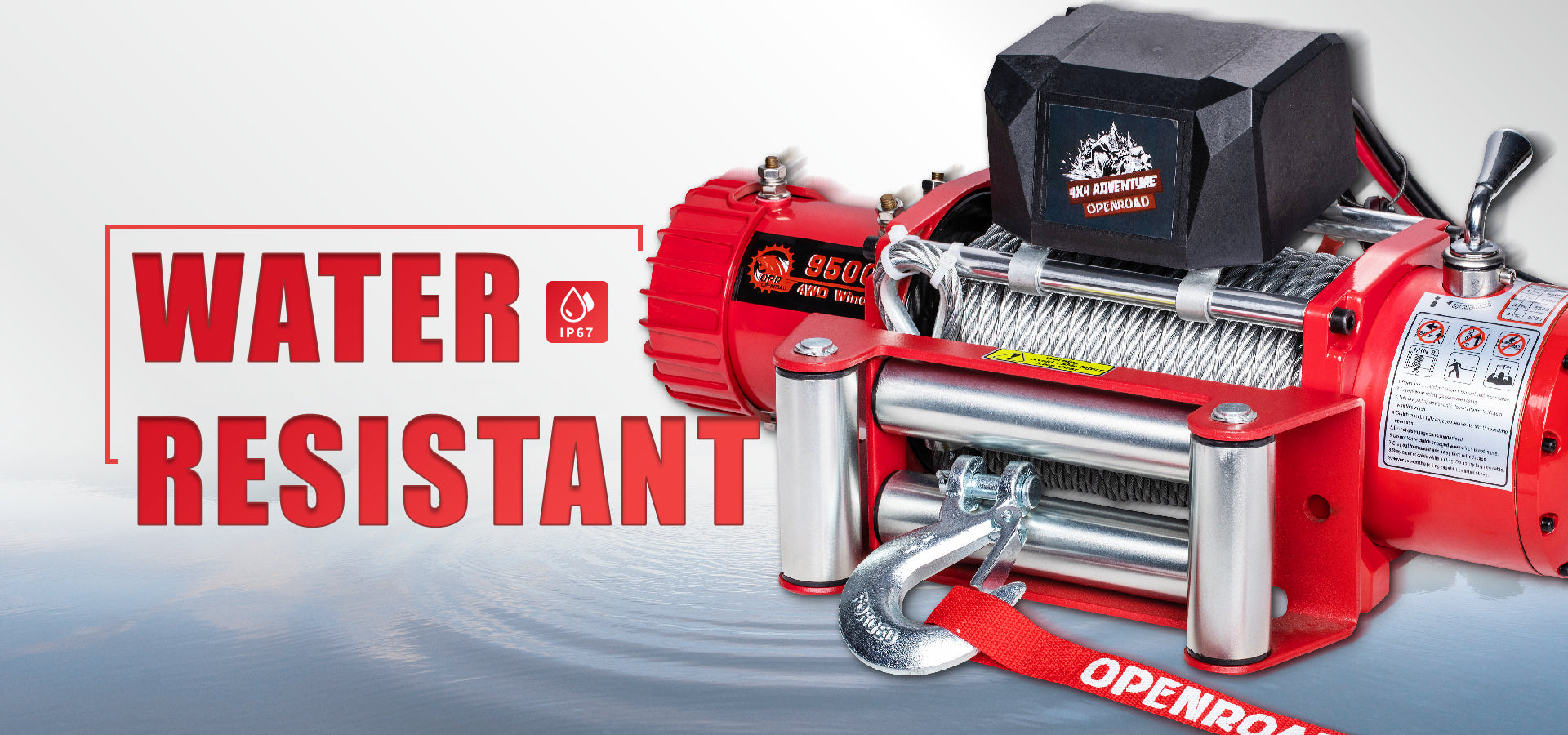 openroad-9500lb-winch-heat-series1-with-steel-cable