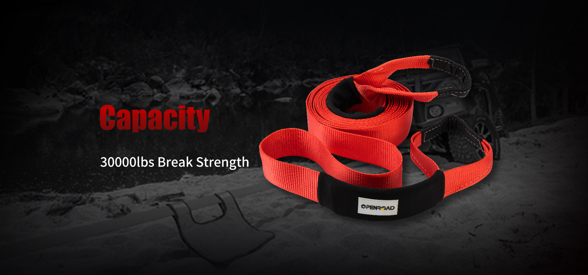 openroad-3in-x-30ft-30000lb-recovery-strap-kit