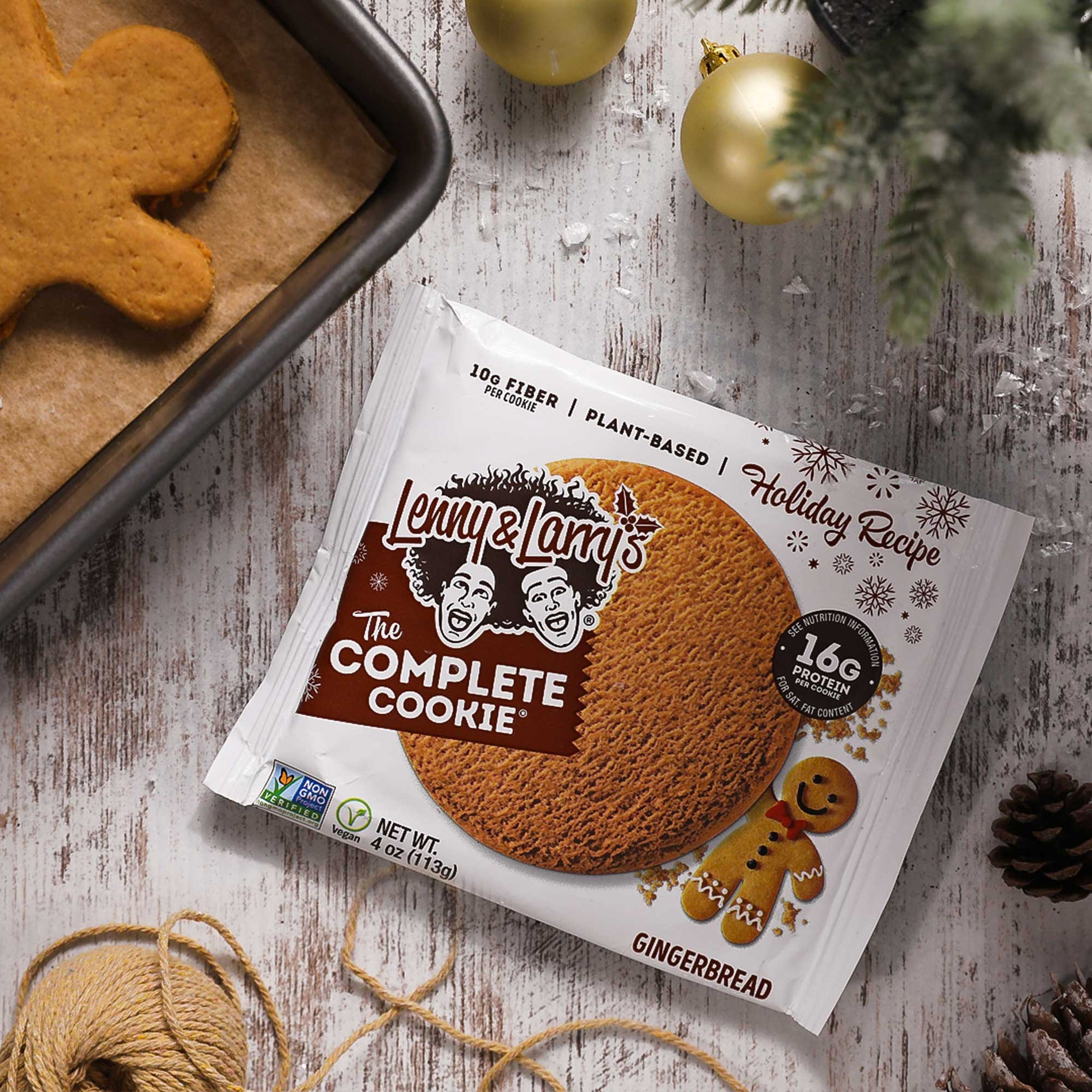 All the Holiday-Flavored Foods You Can Buy Well Before the Holiday Season