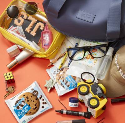 Jamie-Lynn Sigler: What's In My Bag?