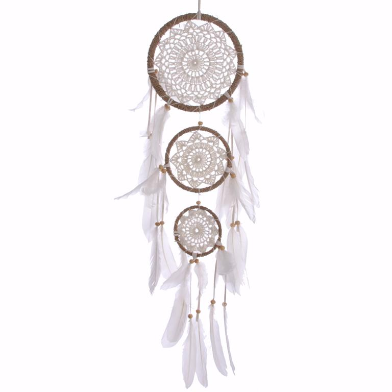Dreamcatcher Triple 17 x 60cm
