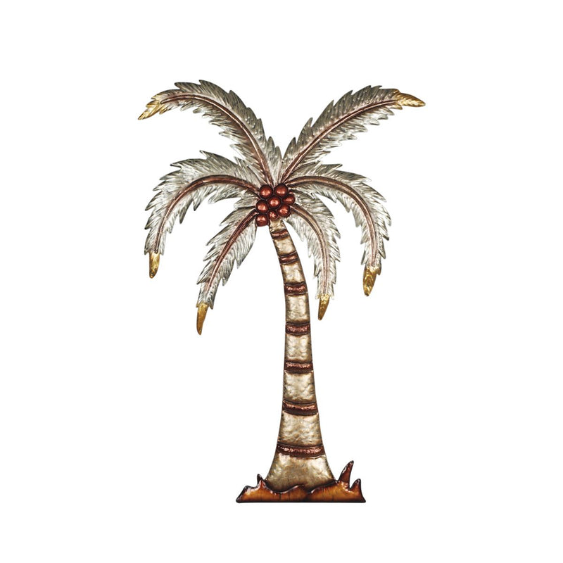 Wall Decoration -  Palm Tree 48 x 82CM