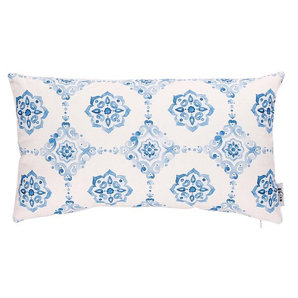 Cushion Cover Azulejos Blue 30 x 50cm