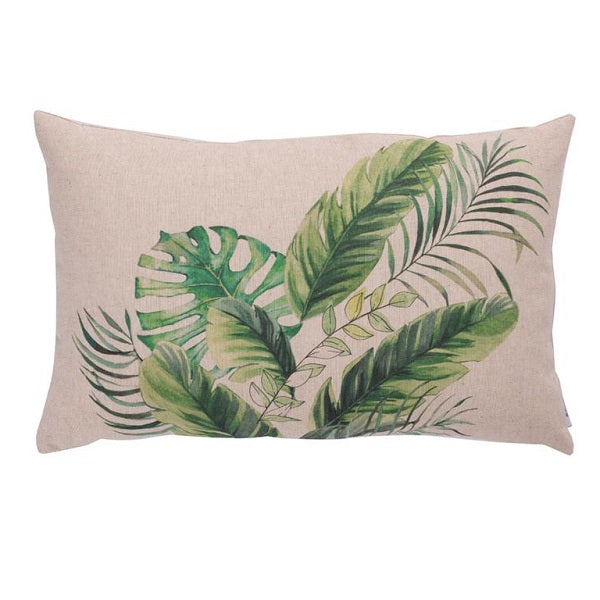 Cushion Cover - Tropical - 30 x 50cm