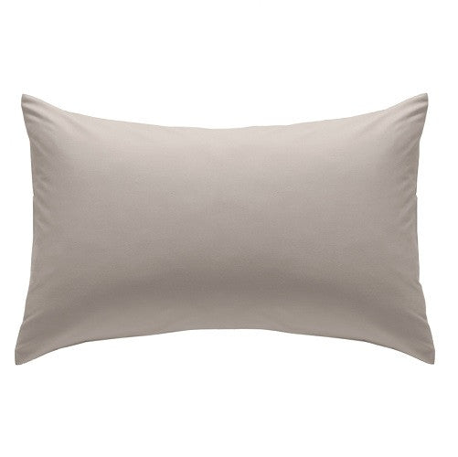 Percale Sheets - Natural 180 Thread Count