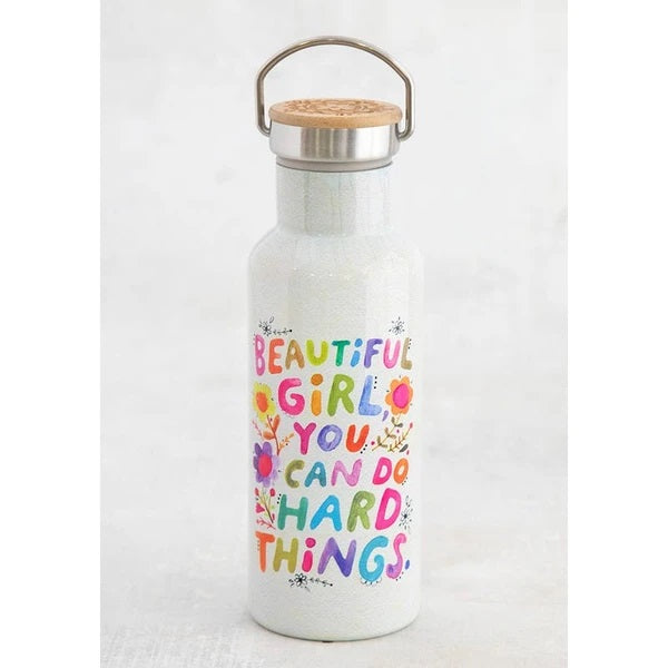 Traveller Bottle - Beautiful Girl