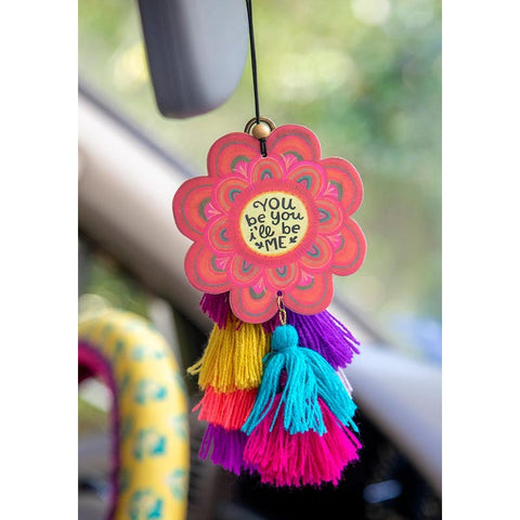 You Be You - Car Air Freshener
