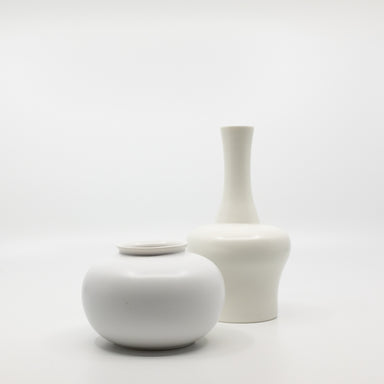 mini porcelain vases