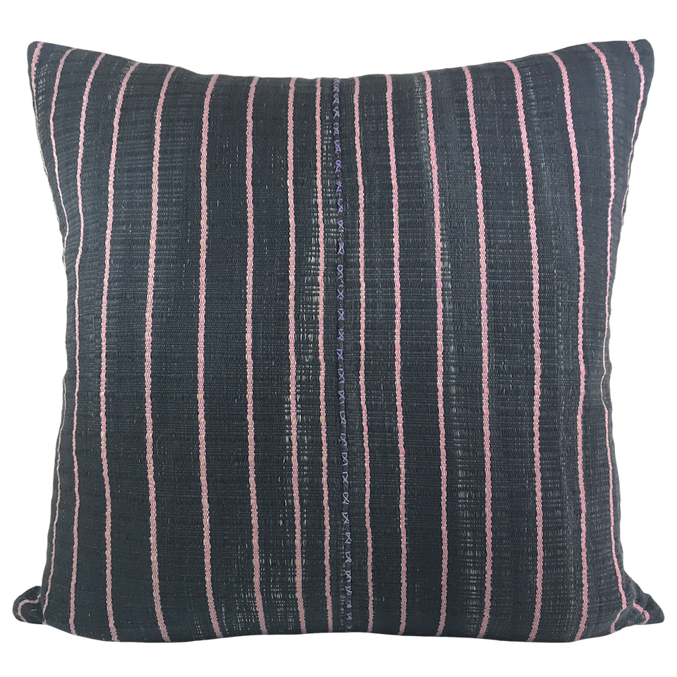 Lam Wa II Handwoven Pillow