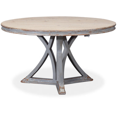 dining table - round