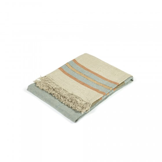 Libeco Guest Towel - The Belgian Towel