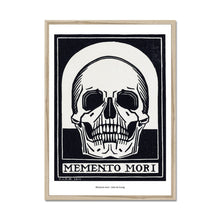 Load image into Gallery viewer, Memento Mori (1916) by Julie de Graag (1877-1924)