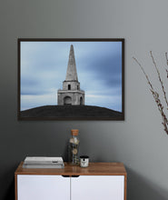 Load image into Gallery viewer, Killiney Hill - Dublin - Framed Wall Art