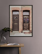 Load image into Gallery viewer, Keeping up with the Neighbors - Framed Photo