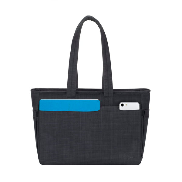 Rivacase - Borsa large per PC 15.6""