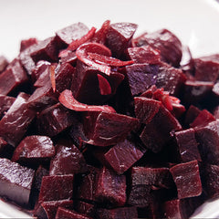 Beetroots and Onions Salad