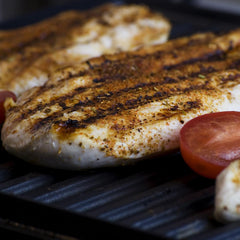 BBQ Chicken Breast