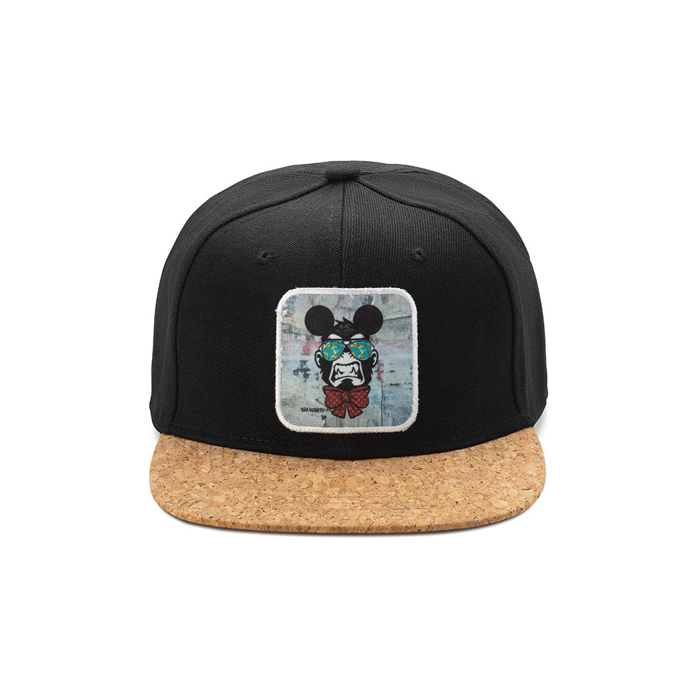 Bad Mouse Cork Hat
