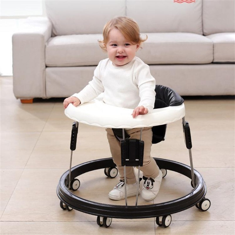 Baby Walker With Wheel Baby Walk