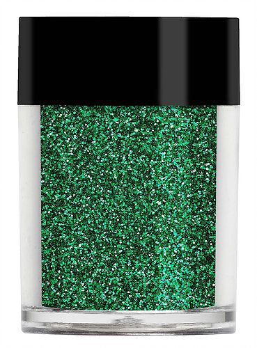 Paillettes LECENTÉ Collection Ultra Fine Emerald