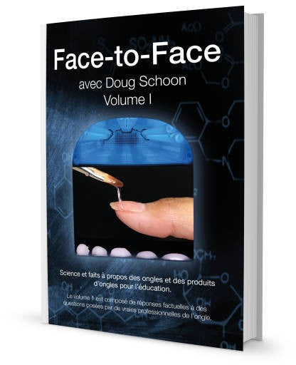 Livre Face-to-Face Volume 1 v.f. - Doug Schoon
