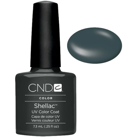 Shellac Asphalt UV Varnish 7.3ml