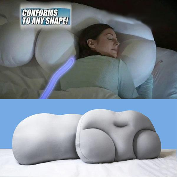 Cloud Sleep Pillow