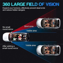 Load image into Gallery viewer, MEGA SALES 🎉 | GH™ Car Blind Spot Rearview Mirror