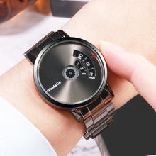 Load image into Gallery viewer, [50% OFF 🔥] GH™ Steel Belt Fashion Quartz Watch