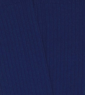 Load image into Gallery viewer, Signature Solid: Navy - Combed Cotton