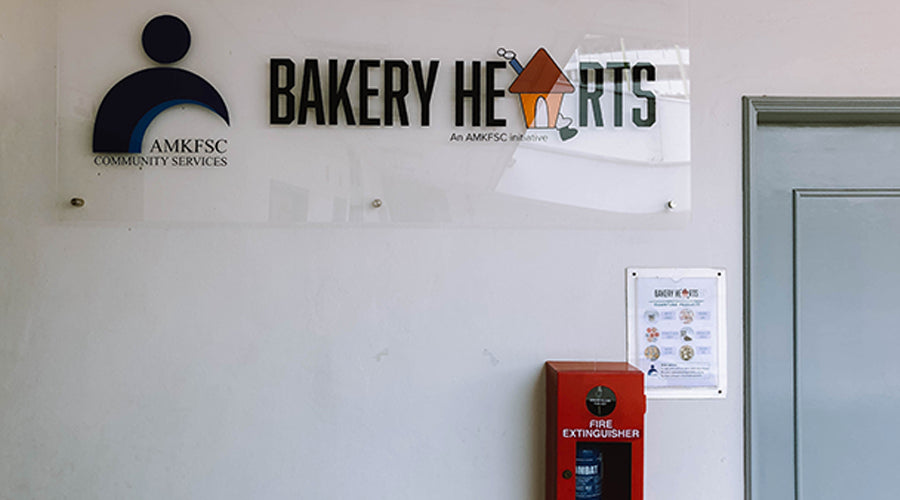 Bakery Hearts - Empowering Women to Re-enter the Workforce Through Baking and Social Skills
