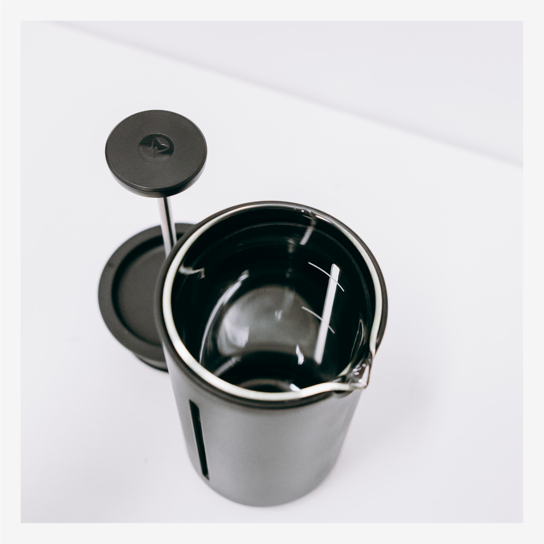 Timemore French Press Kit