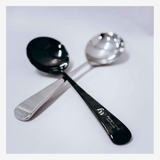 Cupping Spoon