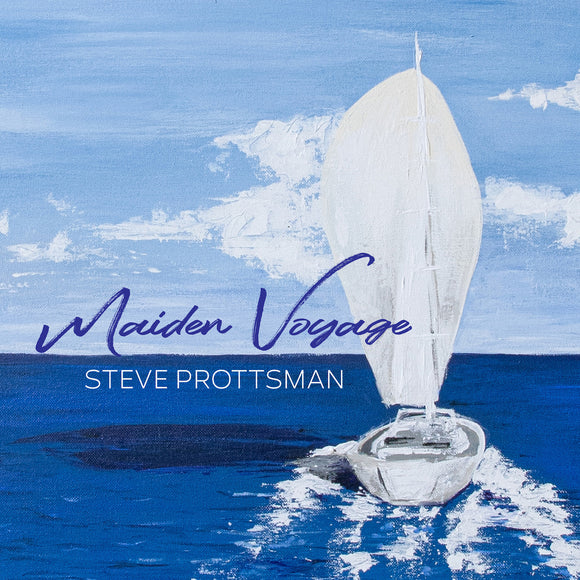 Maiden Voyage - Digital Download Only
