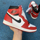 UaG Jordan 1 Retro 'Chicago'