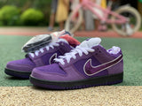UaG Nike Dunk Low SB x Concepts 'Purple Lobster'